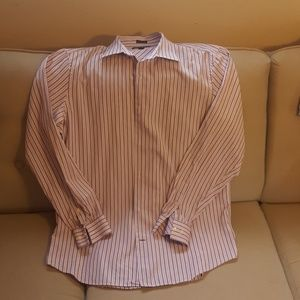 Banana Republic fitted dress shirt